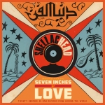 ShellacHead_Seven Inches of Love
