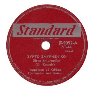 Standard9032a